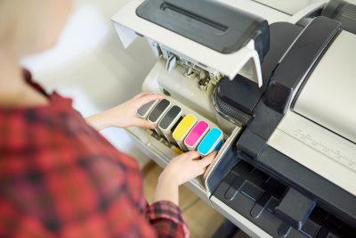 Come risparmiare l'inchiostro della stampante