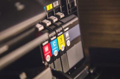Come viene realizzato l'inchiostro delle stampanti e differenza con il toner