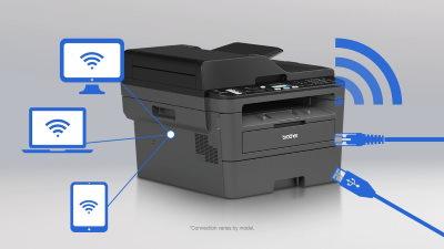 Problemi con stampante Brother: codice errore 46, 48, 50 e TS-02