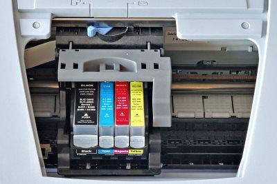 Stampanti Canon: cosa significa l'errore B203 e come risolvere