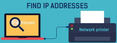 Indirizzo IP stampante: a cosa serve e come fare a saperlo
