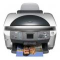Multifunzione InkJet Epson Stylus Photo RX600