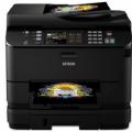 Stampante Epson WorkForce Pro WP 4545DTWF