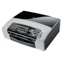 Stampante InkJet Brother DCP-395CN