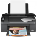 Stampante InkJet Epson Stylus SX105