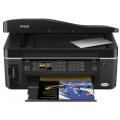 Stampante InkJet Epson Stylus SX600FW