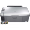 Multifunzione InkJet Epson Stylus DX5000