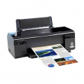 Stampante InkJet Epson Stylus D120