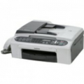 Fax Brother 2480c