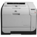 Stampante HP LaserJet Pro 400 Color M451NW