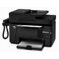 Stampante HP LaserJet Pro Mfp M127FP