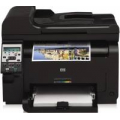 Stampante HP LaserJet Pro 100 Color M175NW