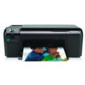 Stampante ink-jet Hewlett Packard PhotoSmart C4700 Series