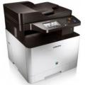 Samsung CLX-4195 Stampante Laser