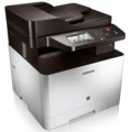 Samsung CLX-4195FN Stampante Laser