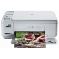Stampante Inkjet HP OfficeJet 4636