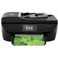 Stampante Inkjet HP OfficeJet 5741