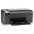 Stampante PhotoSmart B109A HP