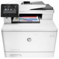 Stampante HP Color LaserJet Pro Mfp M477FDN