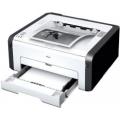 Ricoh Aficio SP 211 Stampante Laser