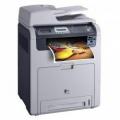 Stampante Laser Samsung CLX-6240FX