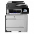 HP LaserJet Pro M476 MFP Series