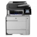 HP LaserJet Pro M476DW