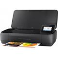Stampante Inkjet HP OfficeJet 250 Portatile