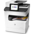 Stampante multifunzione ink-jet HP PageWide Enterprise Color MFP 780dns