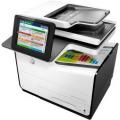 Stampante multifunzione ink-jet HP PageWide Enterprise Color 586DN