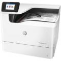 Stampante ink-jet HP PageWide Pro 750dw