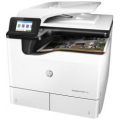 Stampante multifunzione ink-jet HP PageWide Pro 772dn