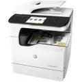 Stampante multifunzione ink-jet HP PageWide Pro 777z
