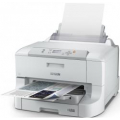 Stampante inkjet WorkForce Pro WF-8090DW Epson