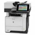 Stampante HP LaserJet Enterprise M525C