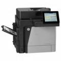 Stampante Laser HP LaserJet Enterprise M630Z