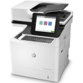 Stampante HP LaserJet Enterprise Flow MFP M631h