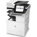 Stampante HP LaserJet Enterprise Flow MFP M632z