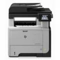 Stampante HP LaserJet Pro M521dn Mfp