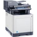 Stampante Kyocera-Mita Ecosys M6535CIDN Laser Colori