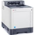 Stampante Kyocera-Mita Ecosys P6035CDN Laser Colori