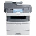 Stampante Laser Lexmark X466DWE MFP