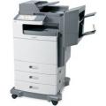 Lexmark X792DTSE Stampante Laser
