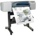 Stampante Hewlett Packard DesignJet 500PS-610mm