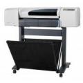 Stampante Hewlett Packard DesignJet 510-1067-mm ink-jet