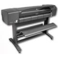 Stampante Hewlett Packard DesignJet 800-1067mm ink-jet
