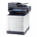 Stampante Kyocera EcoSys M6630cidn multifunzione laser