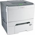 Stampante Laser Lexmark C546DTN