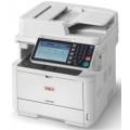 Stampante Multifunzione Laser Oki MB492DN
