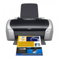 Epson Stylus D88 Photo Stampante inkjet